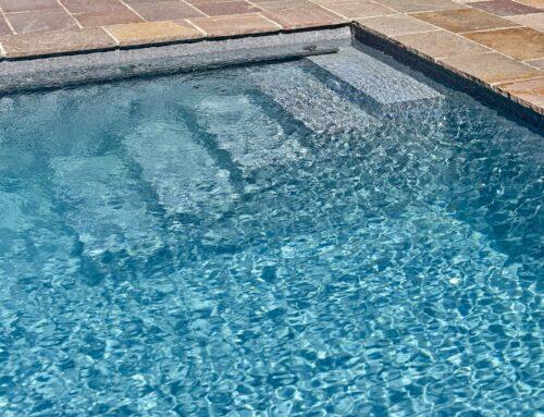 Slaná voda v bazénu, aneb úprava vody elektrolýzou soli